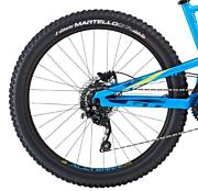 Rower elektryczny GT E-Verb Current 2019