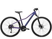 Rower crossowy damski Trek Dual Sport 3 2020