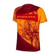 Koszulka dziecięca Endura MT600JR LTD 9-10 lat