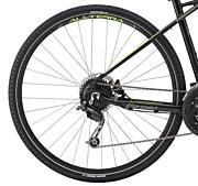 Rower crossowy GT Transeo Expert 2019