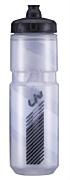 Bidon Liv Evercool, termiczny, przezroczysty, szary, 0,65L