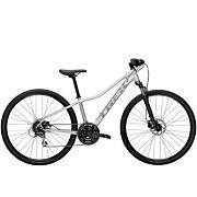 Rower crossowy damski Trek Dual Sport 2 2021