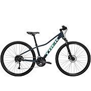 Rower crossowy damski Trek Dual Sport 3 2021