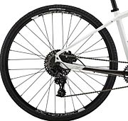 Rower crossowy damski Cannondale Quick Althea 1 2019
