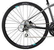 Rower crossowy damski Cannondale Quick Althea 3 2019