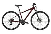 Rower crossowy damski Cannondale Quick Althea 3 2020