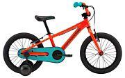 Rower dziecięcy Cannondale Trail 16 Boys 2019