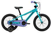 Rower dziecięcy Cannondale Trail 16 Girls 2019
