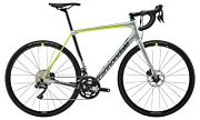 Rower szosowy Cannondale Synapse Carbon Disc Ultegra Di2 2019