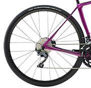 Rower szosowy damski Cannondale Synapse Carbon Disc Ultegra 2019