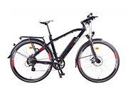 EcoBike rower elektryczny Ui5 męski City