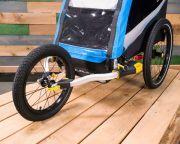 Zestaw do biegania Burley Jogger Kit Double / Cub, D'Lite, Encore