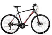 Rower crossowy Unibike Zethos 2020
