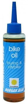 Olej do łańcucha Morgan Blue Bike Oil 125ml