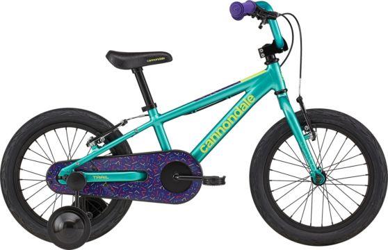 Rower dziecięcy Cannondale Trail 16 Girls 2020