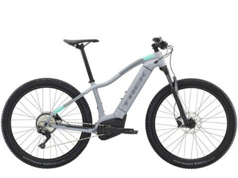 Rower elektryczny damski Trek Powerfly 5 2019