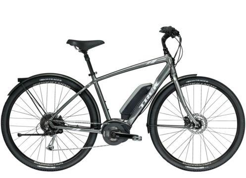 Rower elektryczny Trek Verve+ 2019