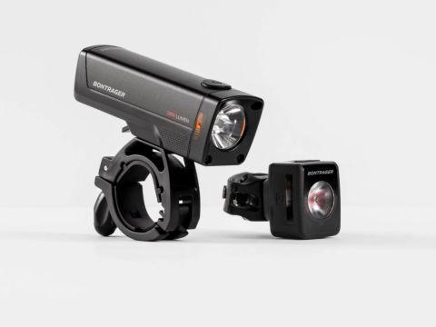 Zestaw lampek Bontrager Ion Pro RT/Flare RT