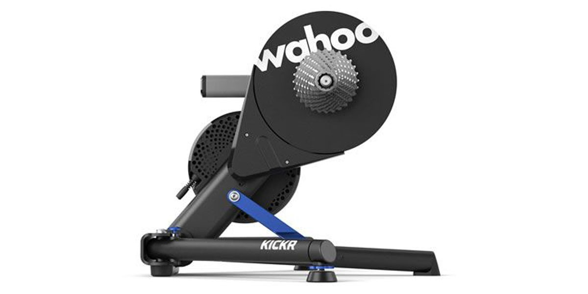 Trenażer WAHOO KICKR Smart Trainer 4.0